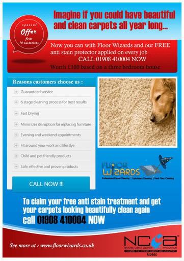 advert-leaflet